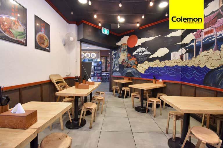 LEASED BY COLEMON SU 0430 714 612, Shop 9, 127-133 Burwood Rd Burwood NSW 2134 - Image 2