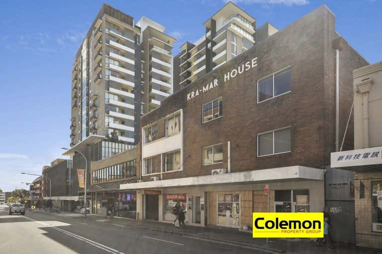 Suite 1, 21-23 Belmore St Burwood NSW 2134 - Image 1