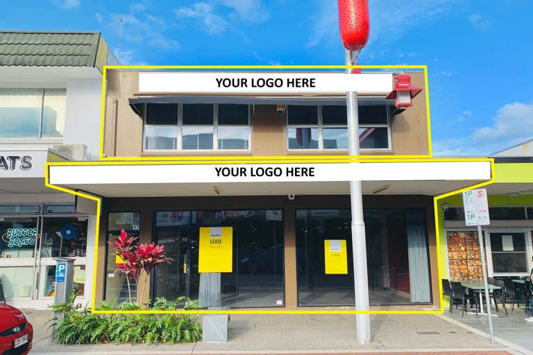 GROUND FLOOR, 17-19 Davenport Street Southport QLD 4215 - Image 2