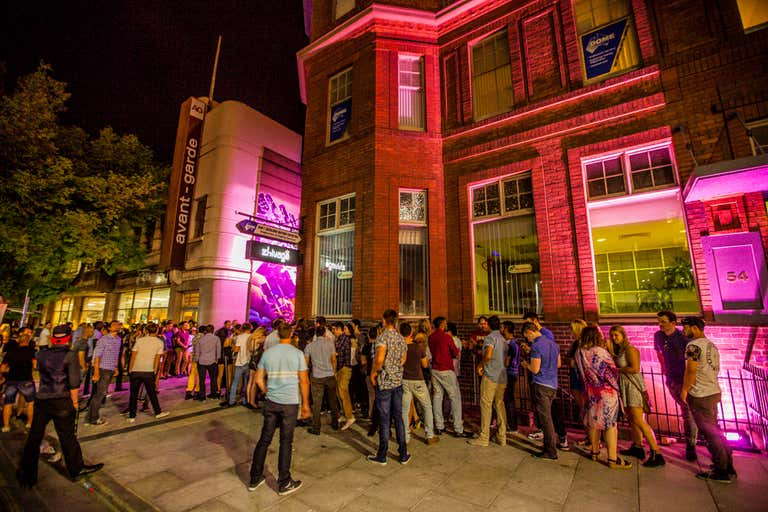 Zhivago Nightclub, Level Basement, 54 Currie Street Adelaide SA 5000 - Image 1