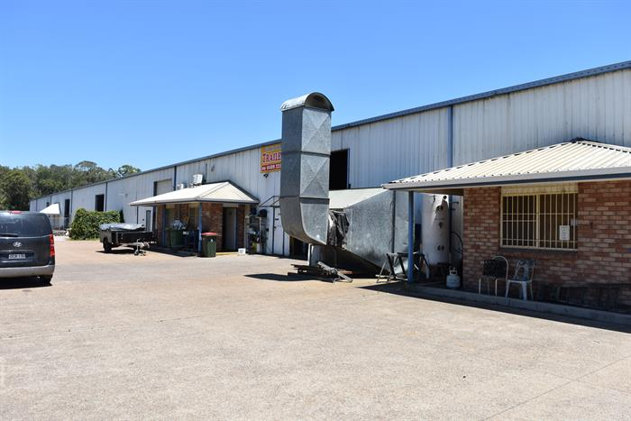 Unit 2, 3 McIntyre Road Tomago NSW 2322 - Image 3