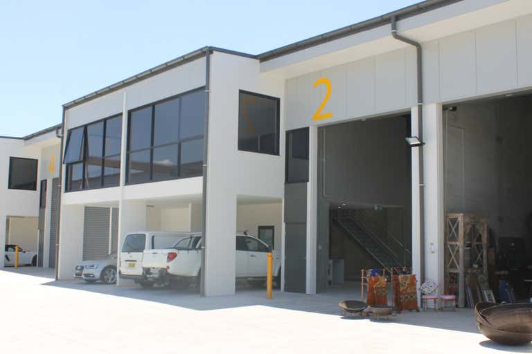 Unit 2, 8-20 Queen Street Revesby NSW 2212 - Image 1