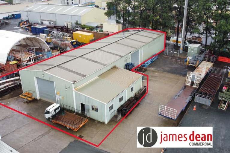 Tenancy, 117 Ingleston Road Tingalpa QLD 4173 - Image 1