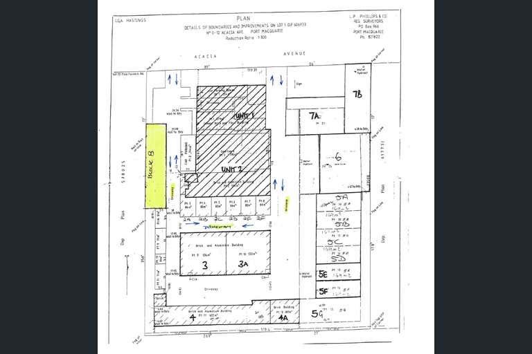 Unit 8C, 8-12 Acacia Avenue Port Macquarie NSW 2444 - Image 3