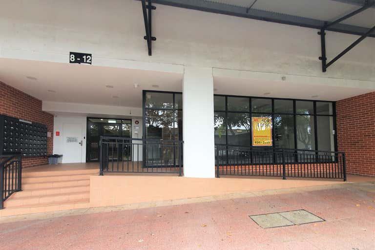 Suite 2, 8-12 Market Street Rockdale NSW 2216 - Image 1