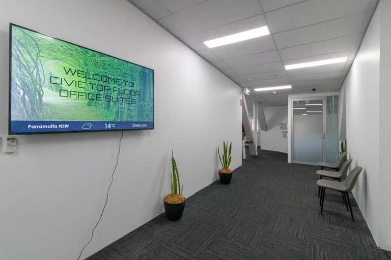 Civic Arcade, Suite 58, 48 George Street Parramatta NSW 2150 - Image 4