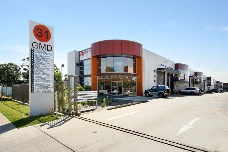GMD Business Park, 31 Governor Macquarie Drive Chipping Norton NSW 2170 - Image 1