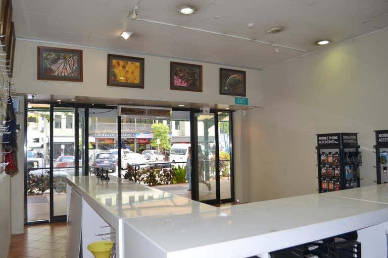Shop 4 Calypso Plaza, Shields Street Cairns City QLD 4870 - Image 4