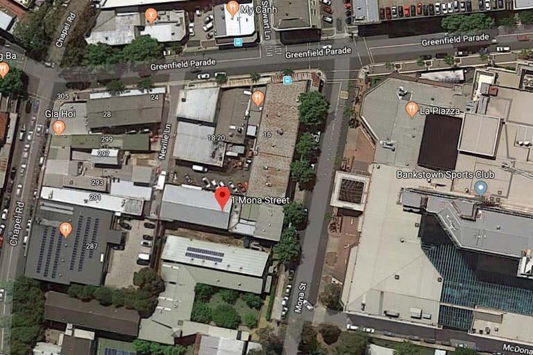 1 Mona Road Bankstown NSW 2200 - Image 1