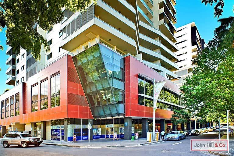 Suite 6a/1-17 Elsie Street Burwood NSW 2134 - Image 2