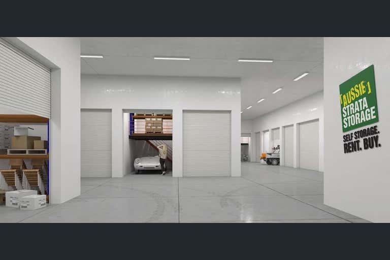 Aussie Strata Storage, 49/35 Sefton Road Thornleigh NSW 2120 - Image 1