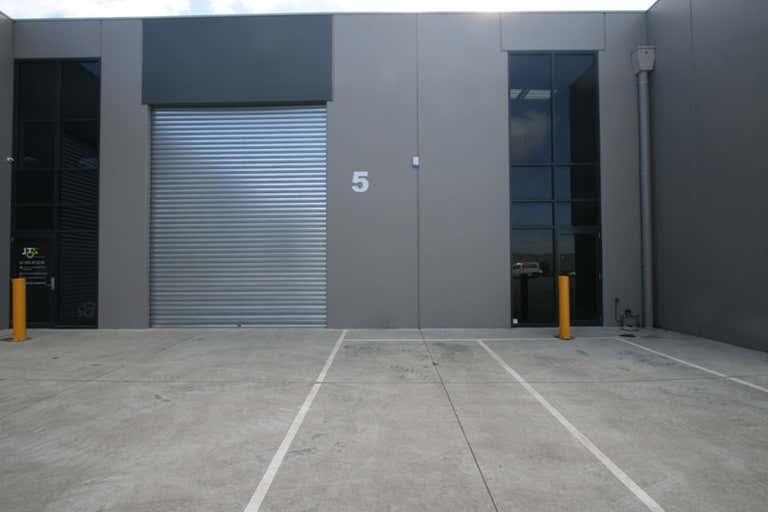 Factory, 5/23-25 Sharnet Circuit Pakenham VIC 3810 - Image 1
