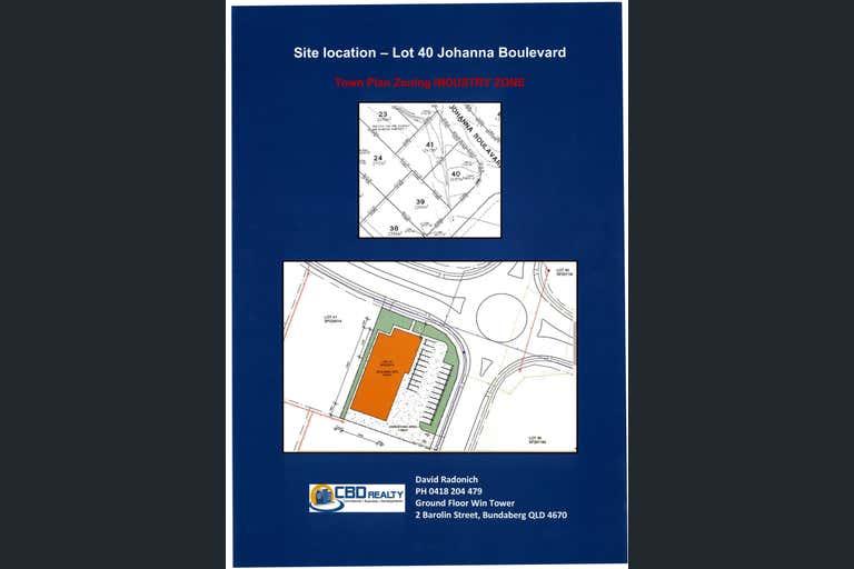 Lot 40 Johanna Boulevard Kensington QLD 4670 - Image 3