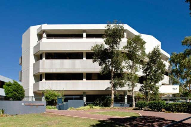 14/267 St Georges Terrace Perth WA 6000 - Image 4