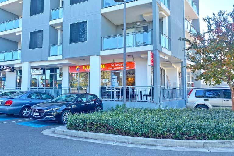 Shop 1, 56 - 66 Lakeside Parade Jordan Springs NSW 2747 - Image 1
