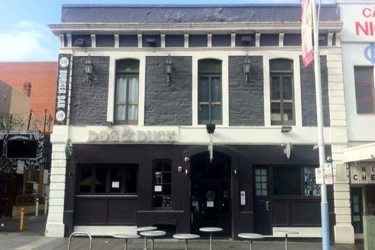 Royal Admiral Hotel, 125 Hindley Street Adelaide SA 5000 - Image 1