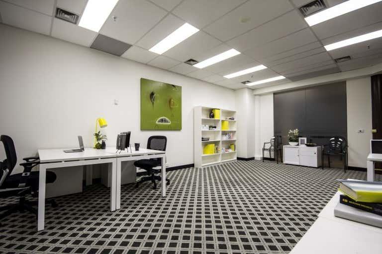 Exchange Tower, 404/480  Collins Street Melbourne VIC 3000 - Image 2