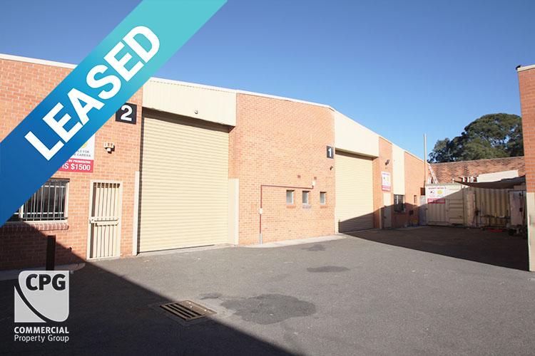 1/88 Seville Street Fairfield East NSW 2165 - Image 1