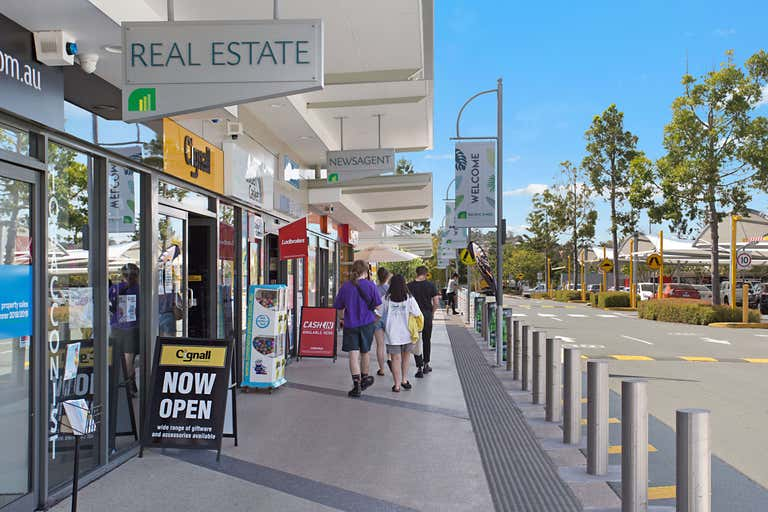 Pacific Pines Town Centre , 1 Corner of Pacific Pines Boulevard and Pitcan Way Pacific Pines QLD 4211 - Image 4