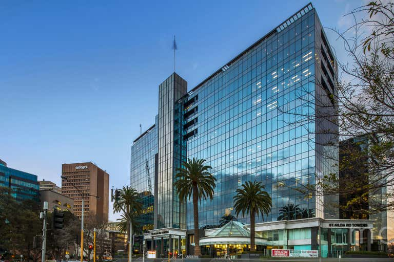 St Kilda Rd Towers, Suite 216/218, 1 Queens Road Melbourne VIC 3004 - Image 4