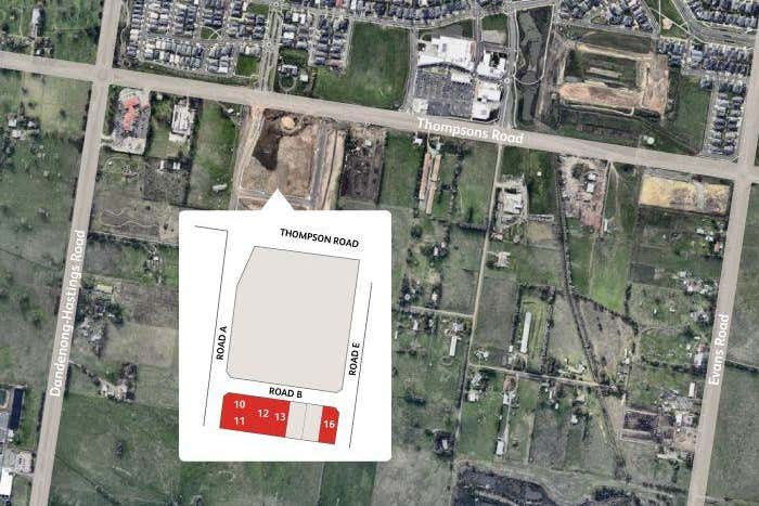 Thompsons Base, 4 Latchford Street Cranbourne VIC 3977 - Image 4