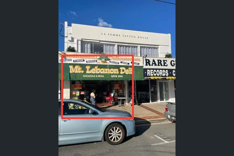 SHOP A, 2241 Gold Coast Highway Mermaid Beach QLD 4218 - Image 1