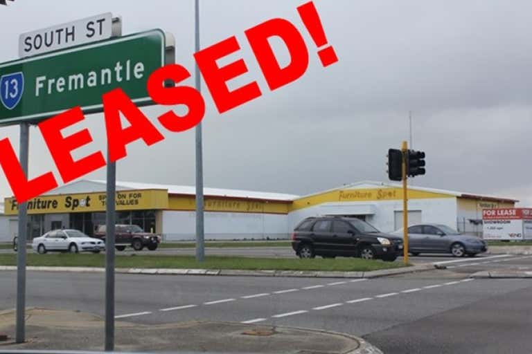 Tenancy 1, 376 South Street - LEASED! O'Connor WA 6163 - Image 1