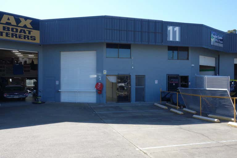 2/11 Tradelink Road Hillcrest QLD 4118 - Image 1