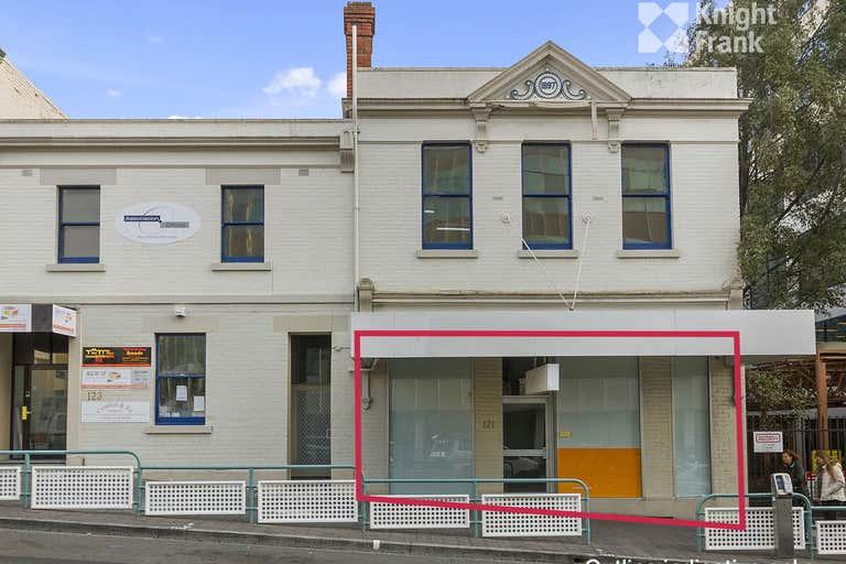 123 Bathurst Street Hobart TAS 7000 - Image 2
