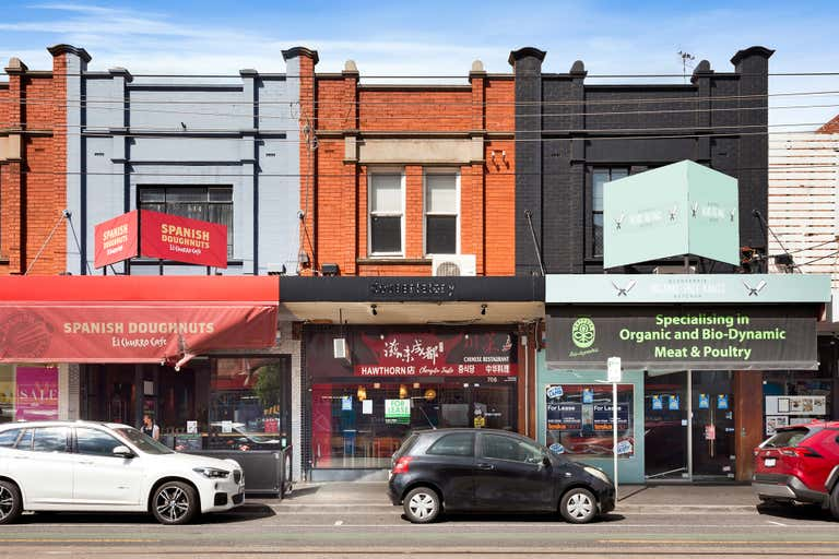 708 Glenferrie Road Hawthorn VIC 3122 - Image 1