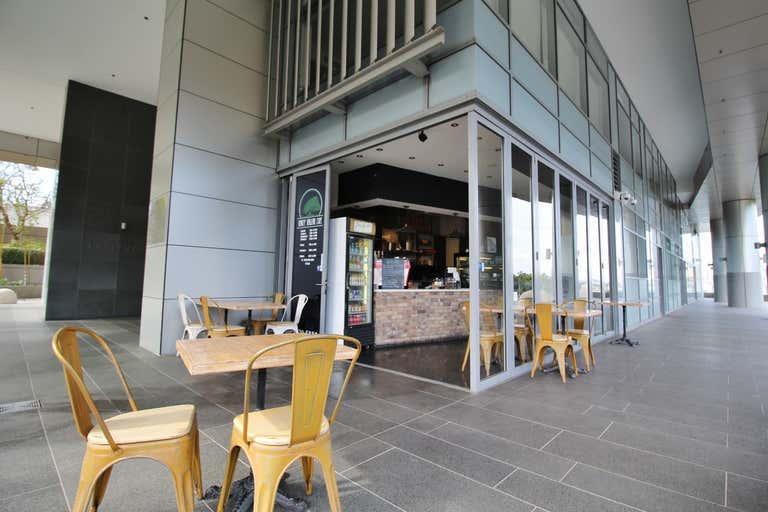 Shop 106, 55 Lavender Street Milsons Point NSW 2061 - Image 2