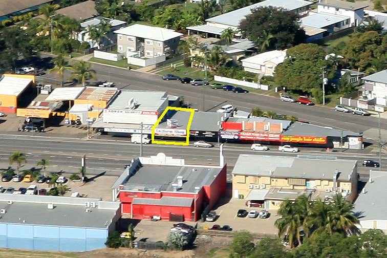 Shop 1, 276 Charters Towers Rd Hermit Park QLD 4812 - Image 1