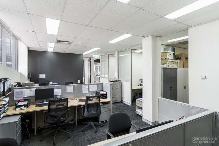 Ground Floor/Level 1, 160 Pacific Highway North Sydney NSW 2060 - Image 4