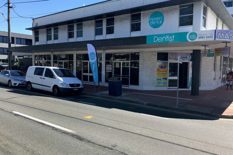 Shop 1, 52 Gordon Street Mackay QLD 4740 - Image 1