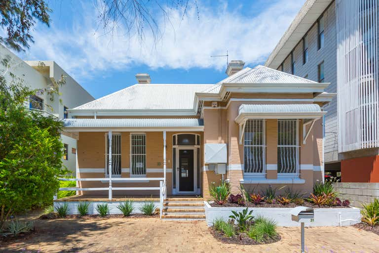 31 Ord Street West Perth WA 6005 - Image 1