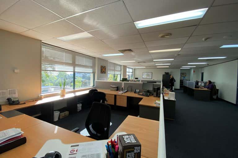 Suite 4, Level 1, 33-35 Belmont Street Sutherland NSW 2232 - Image 1