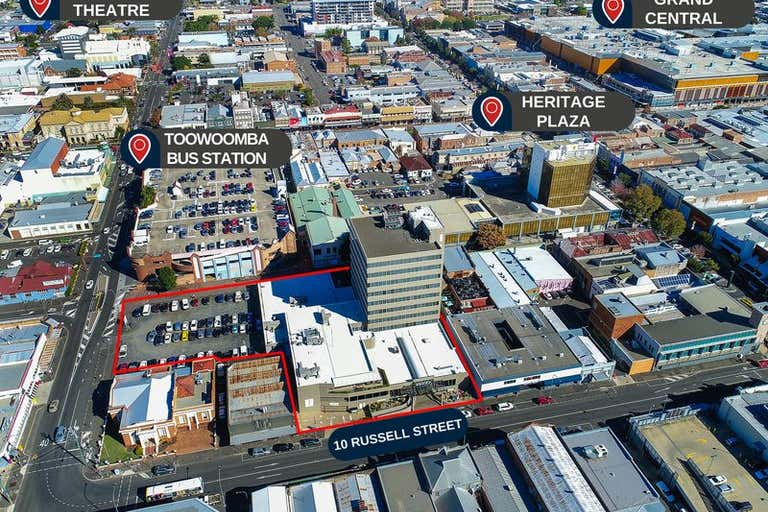 Level 4A/10 Russell Street Toowoomba City QLD 4350 - Image 3