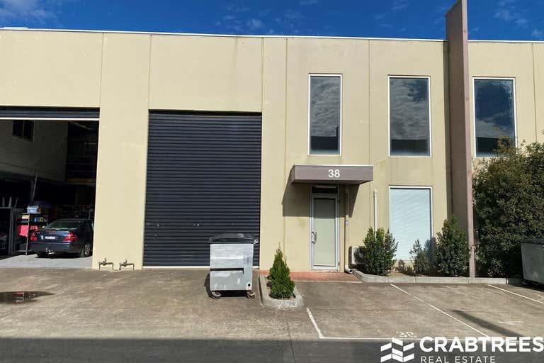38/632 Clayton Road Clayton VIC 3168 - Image 1