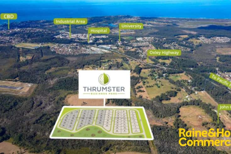 Various Lots, 344 John Oxley Drive (via THRUMSTER NSW (2444)) Port Macquarie NSW 2444 - Image 1