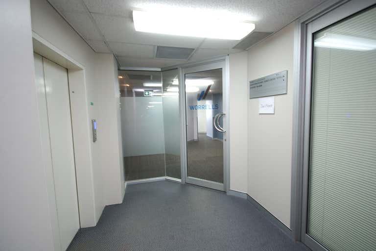 Lismore Professional Centre, Suite 1 Level 2, 103-105 Molesworth Street Lismore NSW 2480 - Image 4