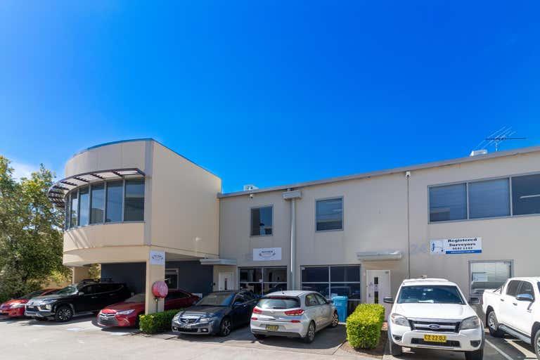 Suite 25, 8 Avenue of the Americas Newington NSW 2127 - Image 1