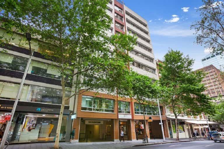 2, Level 3, 491 Kent St Sydney NSW 2000 - Image 1