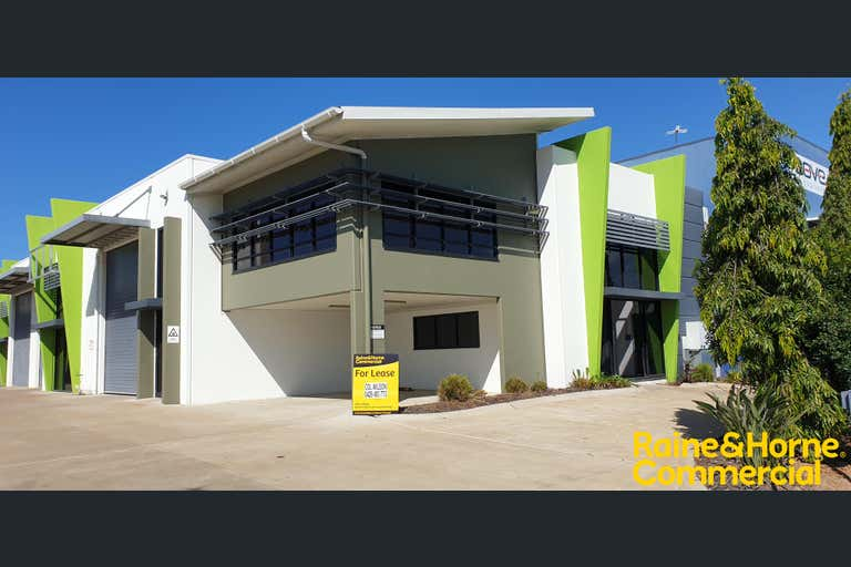 Unit 1, 12-14 Iridium Drive Paget QLD 4740 - Image 1