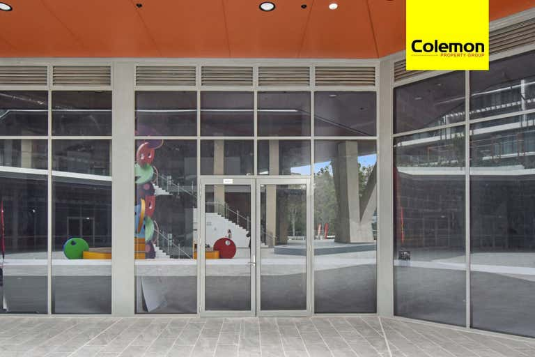 LEASED BY COLEMON PROPERTY GROUP, Shop 9, 101 Waterloo Road Macquarie Park NSW 2113 - Image 3