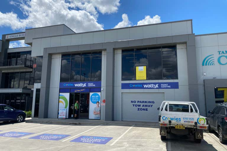 Suite 2, 10/1A Wirraway Street Tamworth NSW 2340 - Image 1