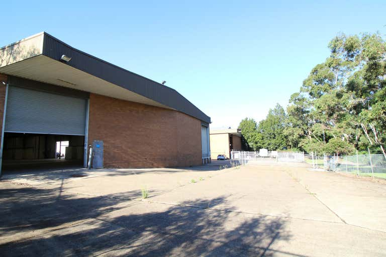 Warehouse, 3 Coal Street Silverwater NSW 2128 - Image 4