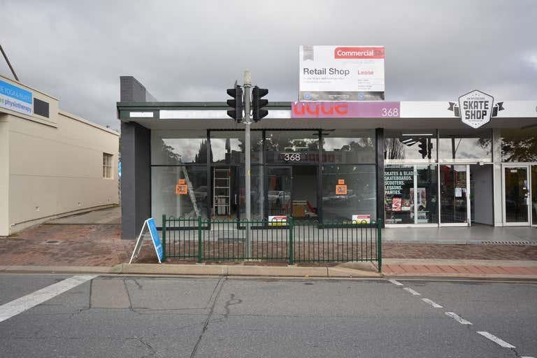 Shop 1, 368B Kensington Road Erindale SA 5066 - Image 1