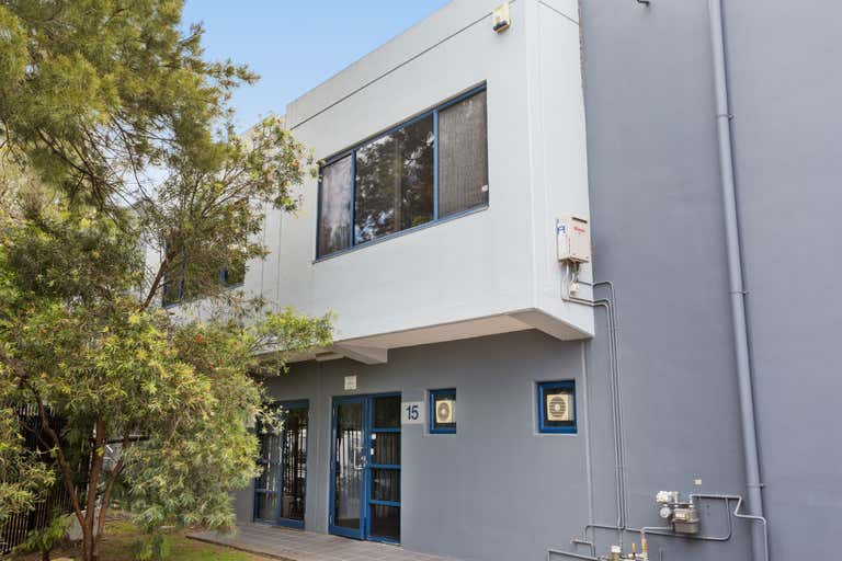 Unit 15, 10-14 Lillian Fowler Place Marrickville NSW 2204 - Image 1