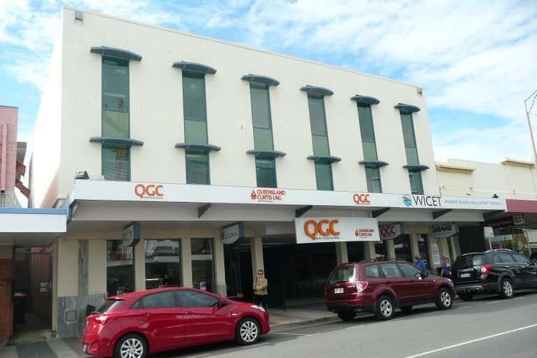 Shop 8, 72 Goondoon Street Gladstone Central QLD 4680 - Image 2
