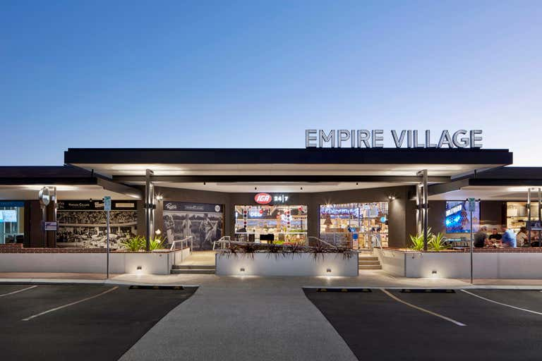 Empire Village Shopping Centre, 31-33 Gayton Road City Beach WA 6015 - Image 2